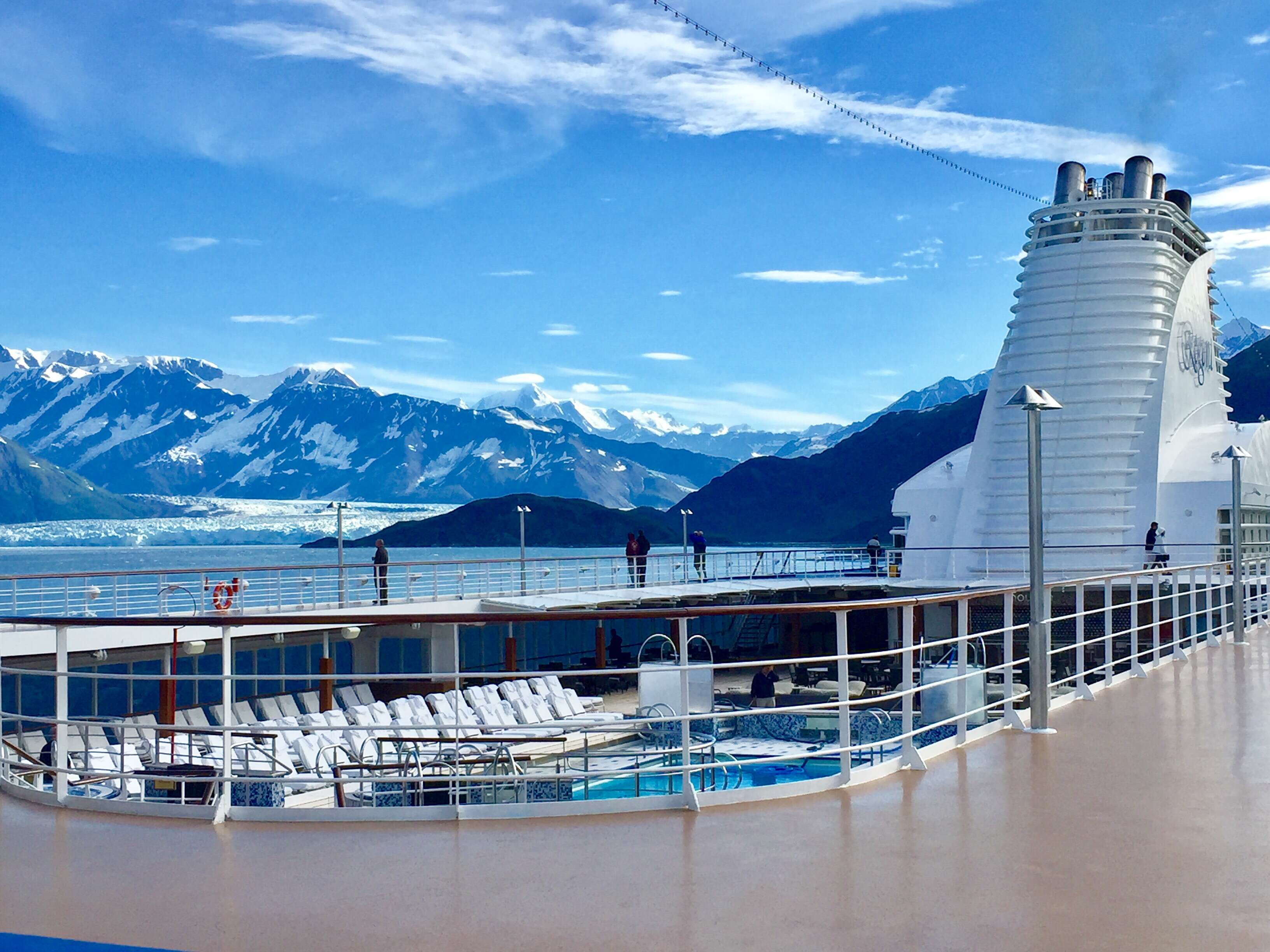Canadian Dollars at Par and All-Inclusive Luxury on Regent Cruises