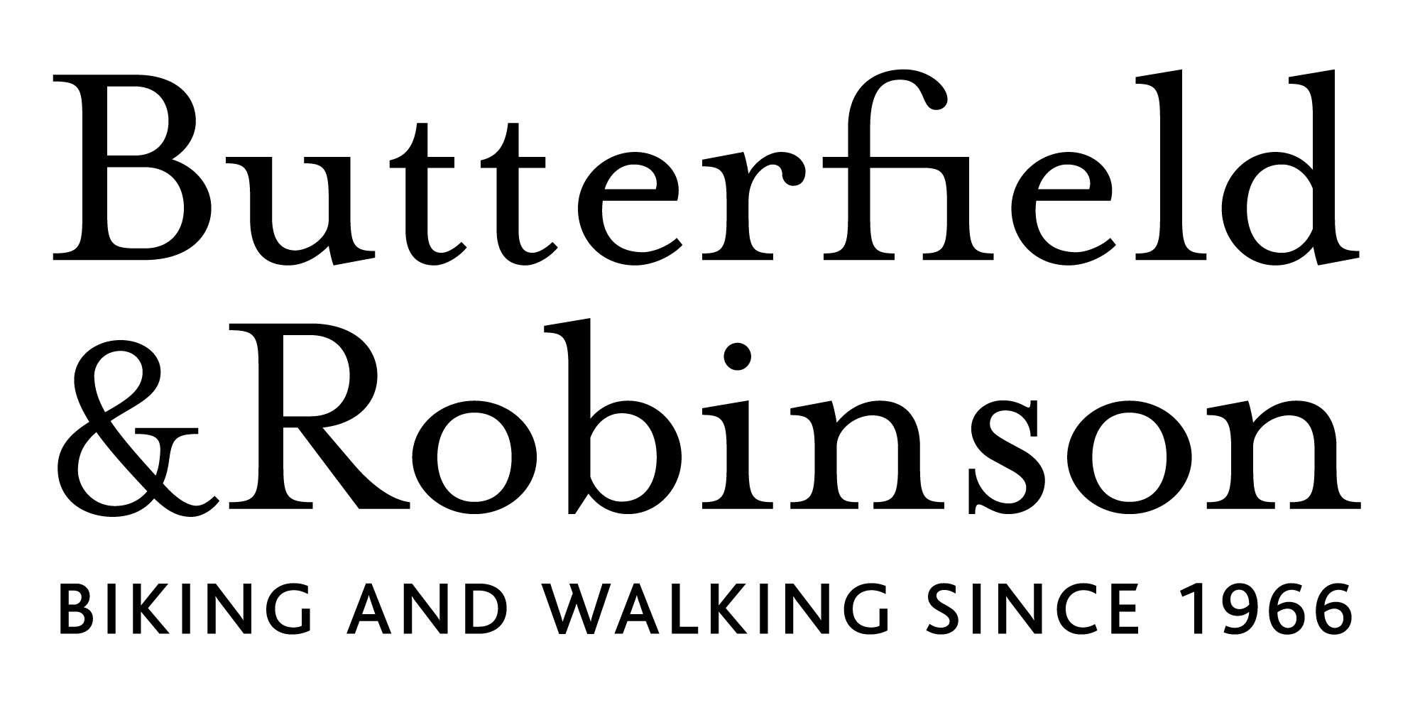 Butterfield & Robinson