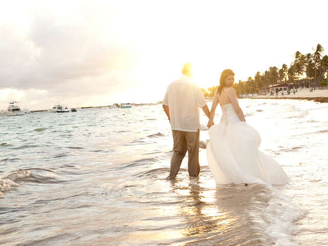 Destination Wedding Right for You?