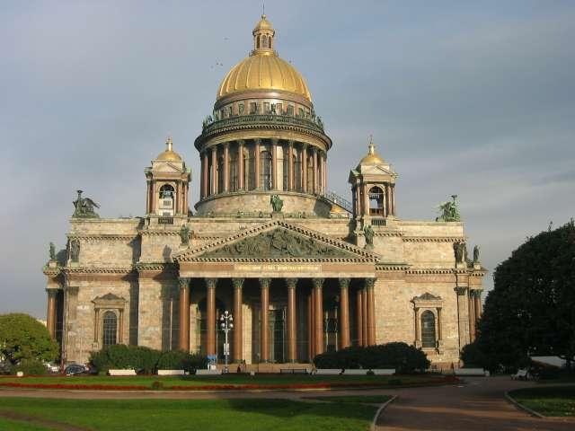 Pushkin - City Tour