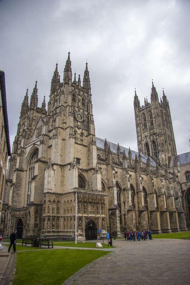 Tour Canterbury - Free Time