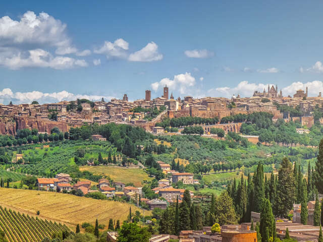 Central Holidays - Save up to 10% in Italy!