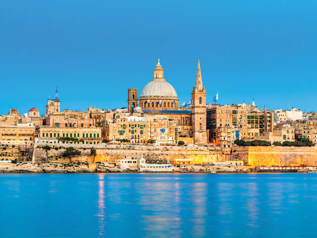Central Holidays - Save up to 10% in Malta!