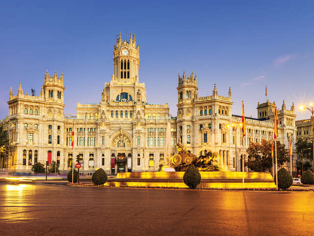 Central Holidays - Save up to 10% in Spain!