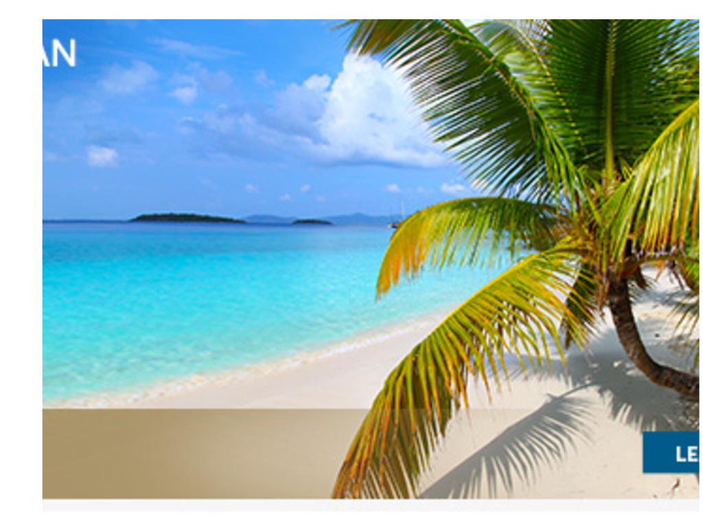 AIR CANADA VACATIONS Goodwill Policy For Jamaica - Canada vacations