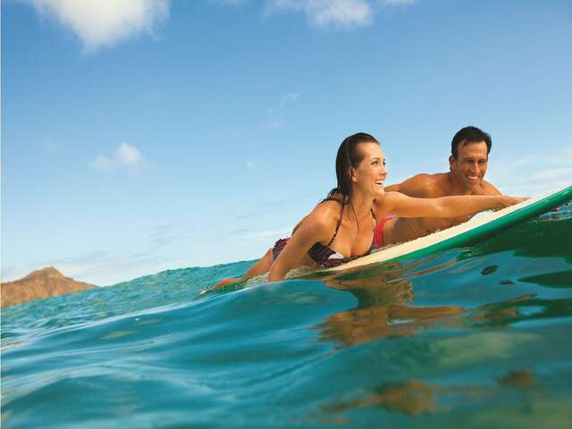Pleasant Holidays - Hawaii Free Car Rental