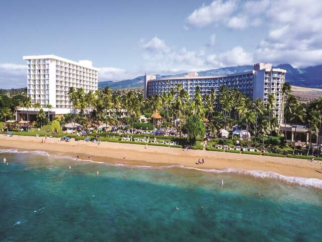 Pleasant Holidays - Westin Maui Resort & Spa