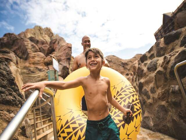 Pleasant Holidays - Save up to 30% at Aulani, A Disney Resort & Spa!