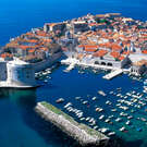 Explore Croatia & the Dalmatian Coast