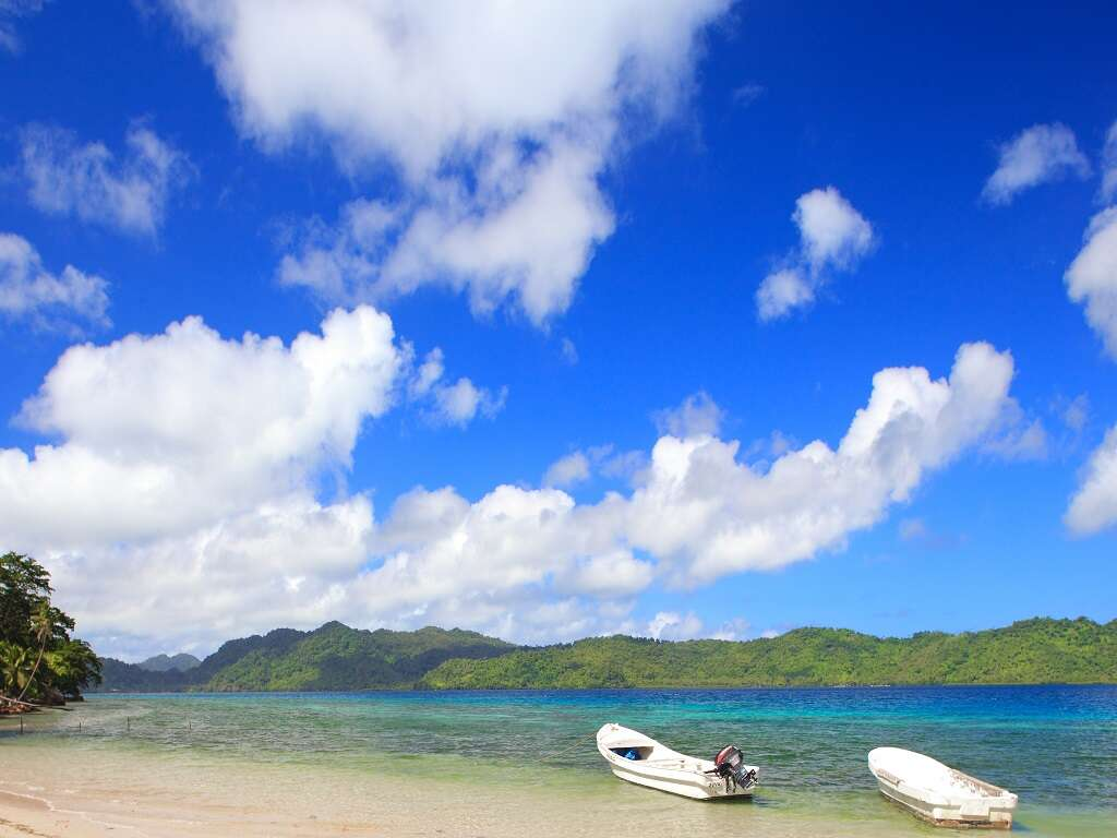 Pleasant Holidays - Receive $600 OFF in Fiji!