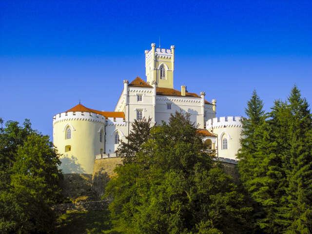 Trakoscan Castle - Ljubljana