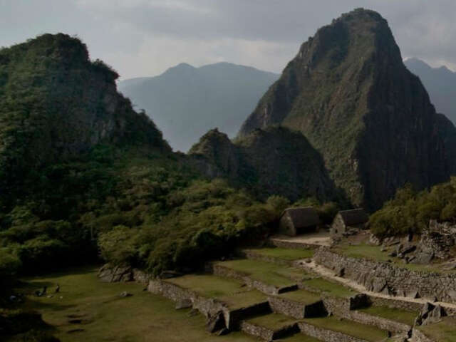 National Geographic Journeys - Machu Picchu & the Amazon