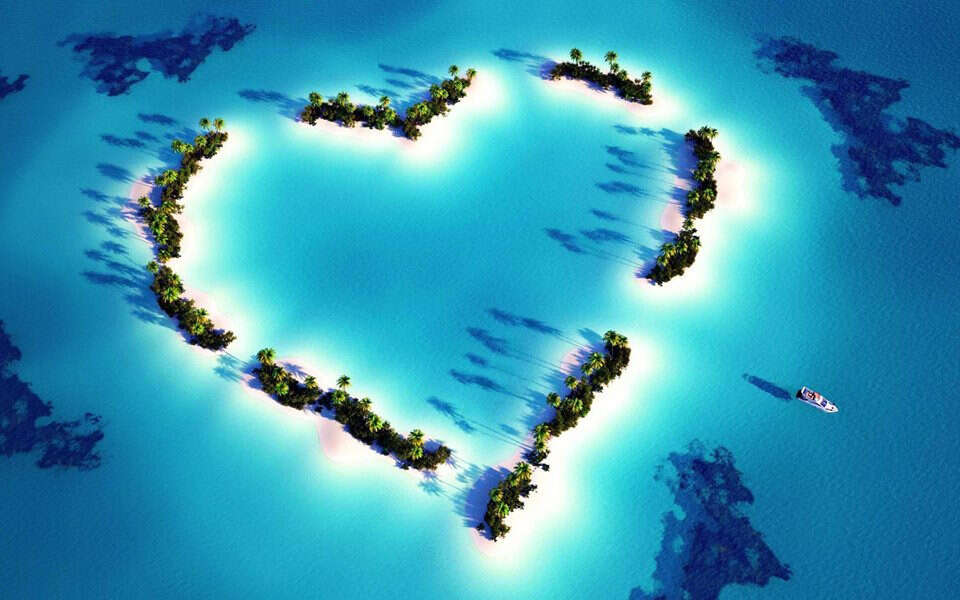 5 Romantic Getaway Ideas
