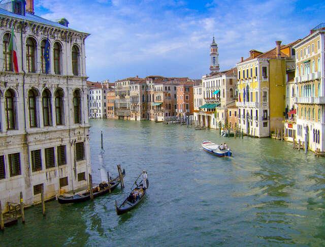 Venice Sightseeing