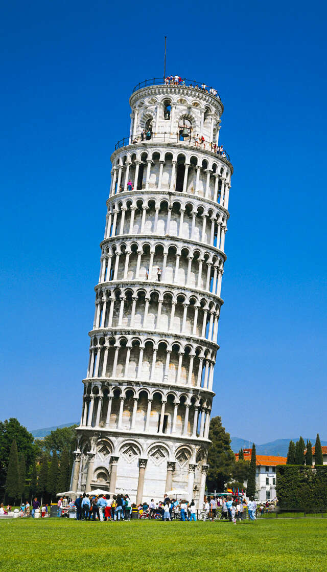 Pisa - Tuscany
