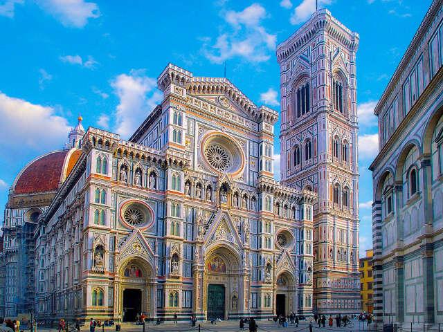 Florence Sightseeing