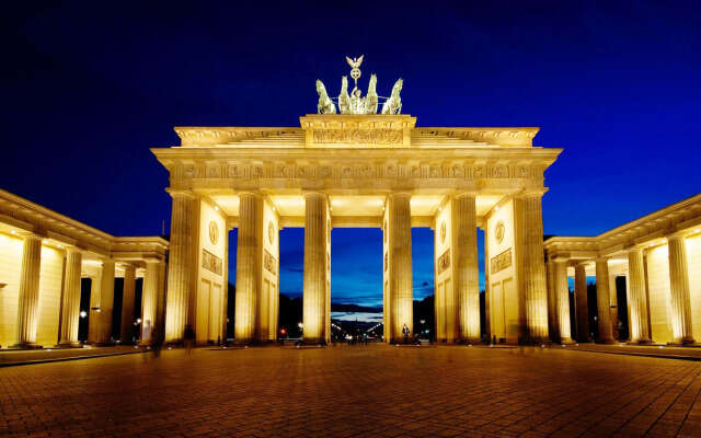 Berlin (Warnemünde), Germany