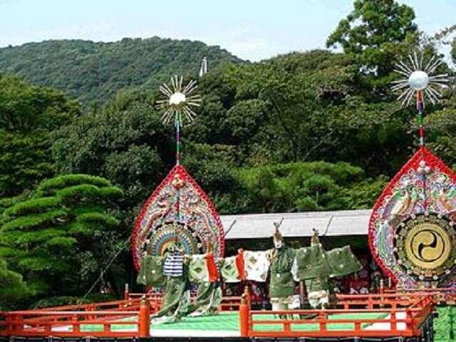 Yokkaichi Japan