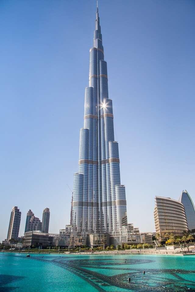 Free Day in Dubai