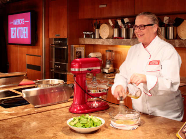 Join America's Test Kitchen on These 2018 Holland America Line Cruises
