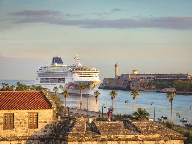 Sailing into the Heart of Havana
