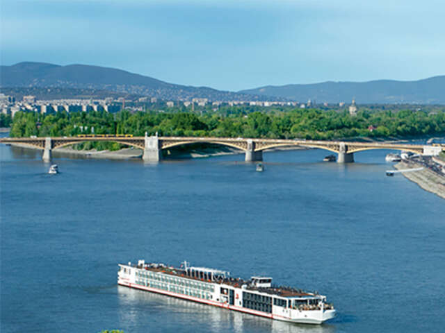 Special Cruise Fares & Up To FREE AIR with Viking River Cruises