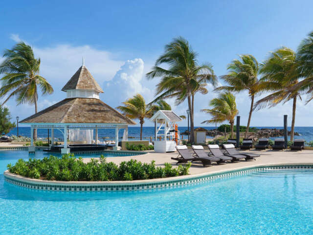 WestJet Vacations - Receive up to $1,300 resort credit in Jamaica!
