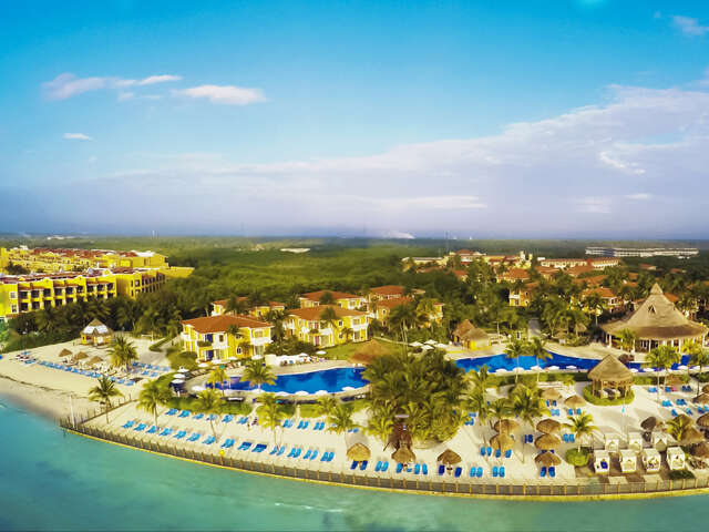 WestJet Vacations - Receive exclusive added values in the Riviera Maya!