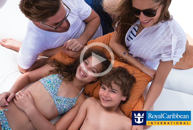 Now's The Time! 30% Off Cruise Fares
