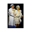 """""""Singing in the Rain"""" at Beef & Boards Dinner Theatre and Oliver Winery"""