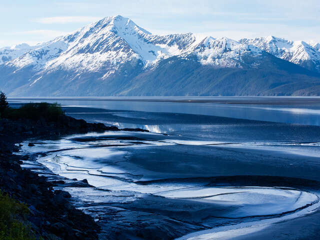 Majesty of the Rockies and Alaska Cruise Inside Stateroom GoldLeaf (Luxury Gold - Summer 2018)