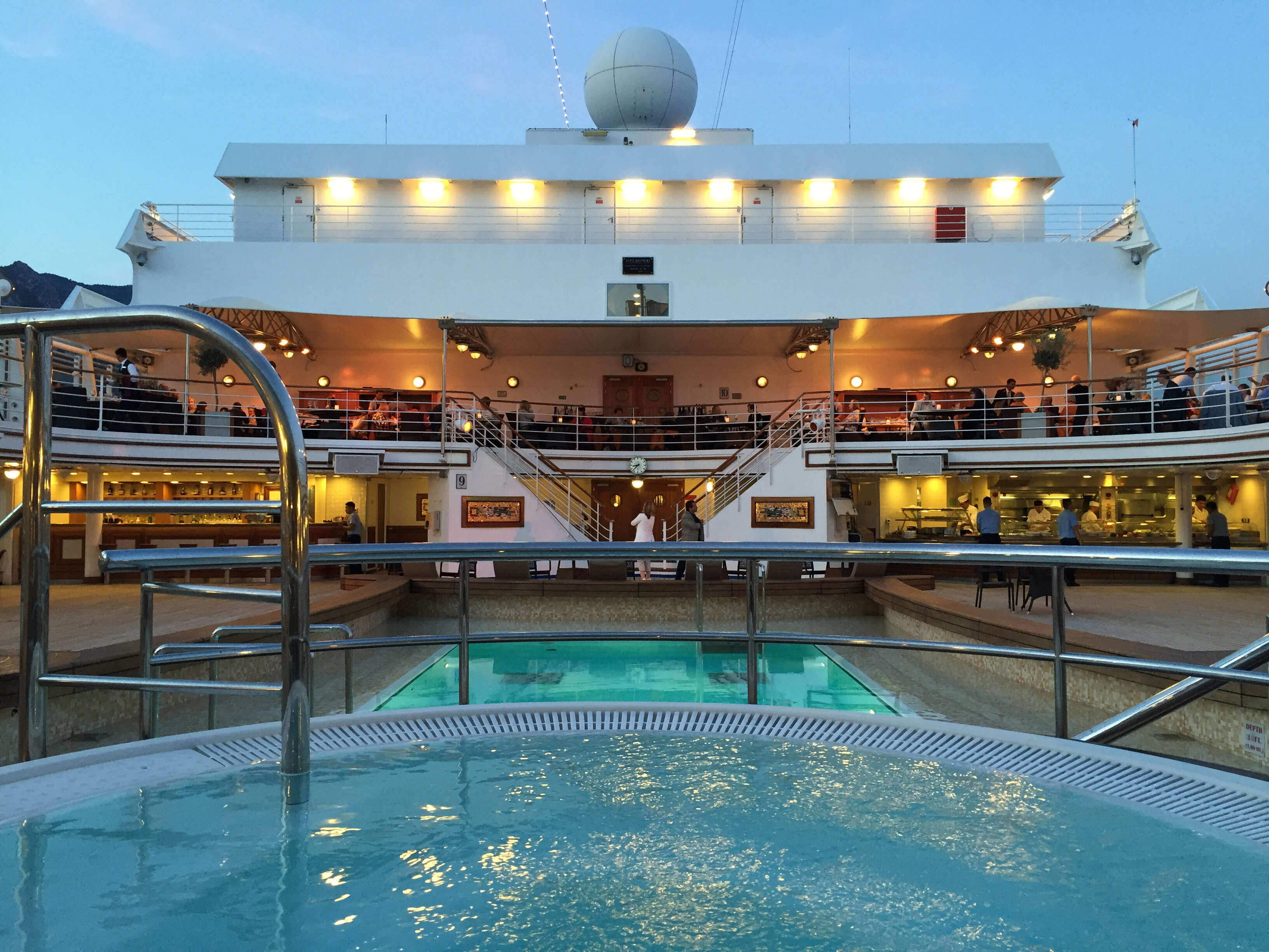 Book Now and Save 10% on Silversea Luxury Cruises