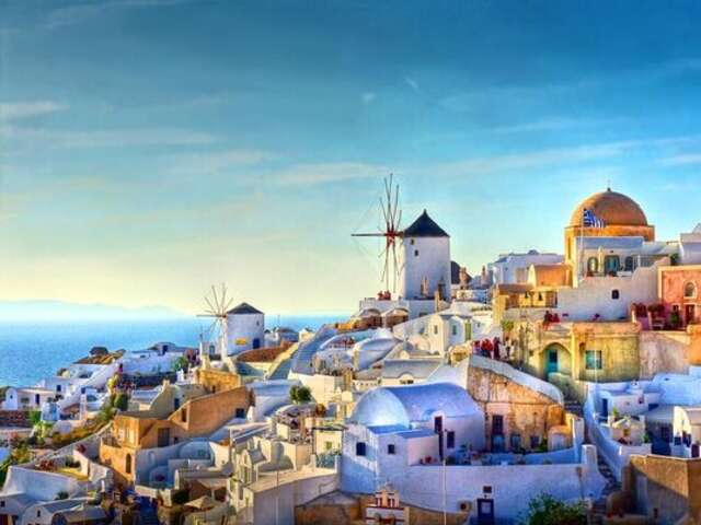 Grecian Legends Premium (Summer 2018)