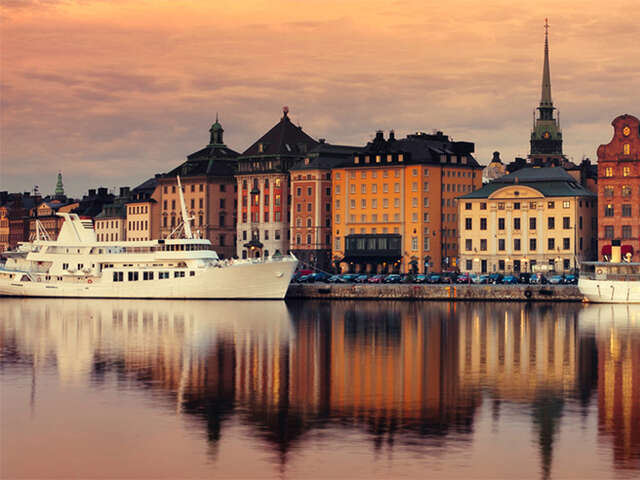 SPECIAL SAVINGS: Viking Homelands with Viking Ocean Cruise