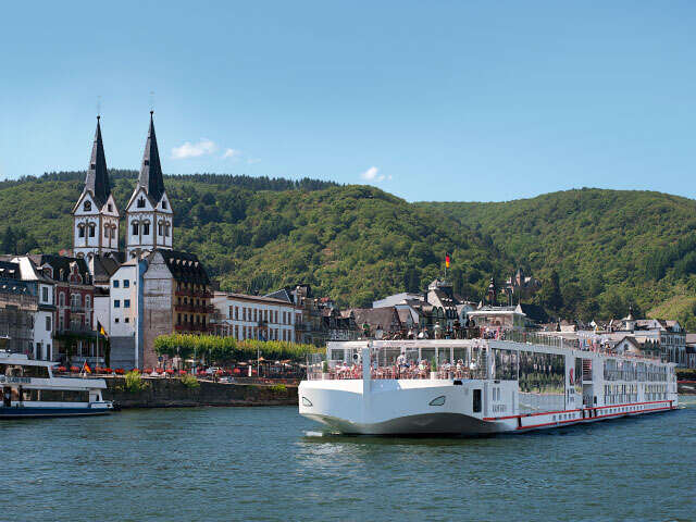 Viking River Cruises Save on European River Cruises