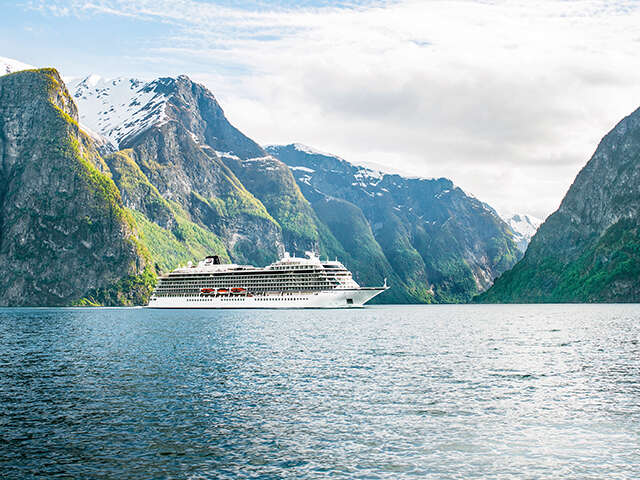 Viking Ocean & River Combo Voyages