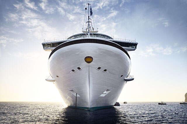 Why Cruise Europe?