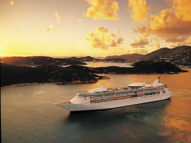 12 NIGHT MEDITERRANEAN CRUISE