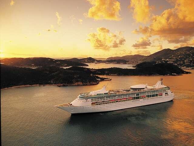 Spectacular 12 Night Mediterranean Cruise