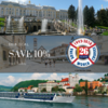 BOOK any 2018 Value River Cruise Through Trip Designs And Get 10% Off!