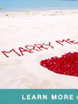 Celebrate Love in Cozumel