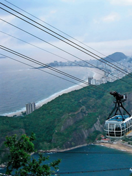 Get up to $600 Credit on Air-Inclusive Monograms South America Vacations