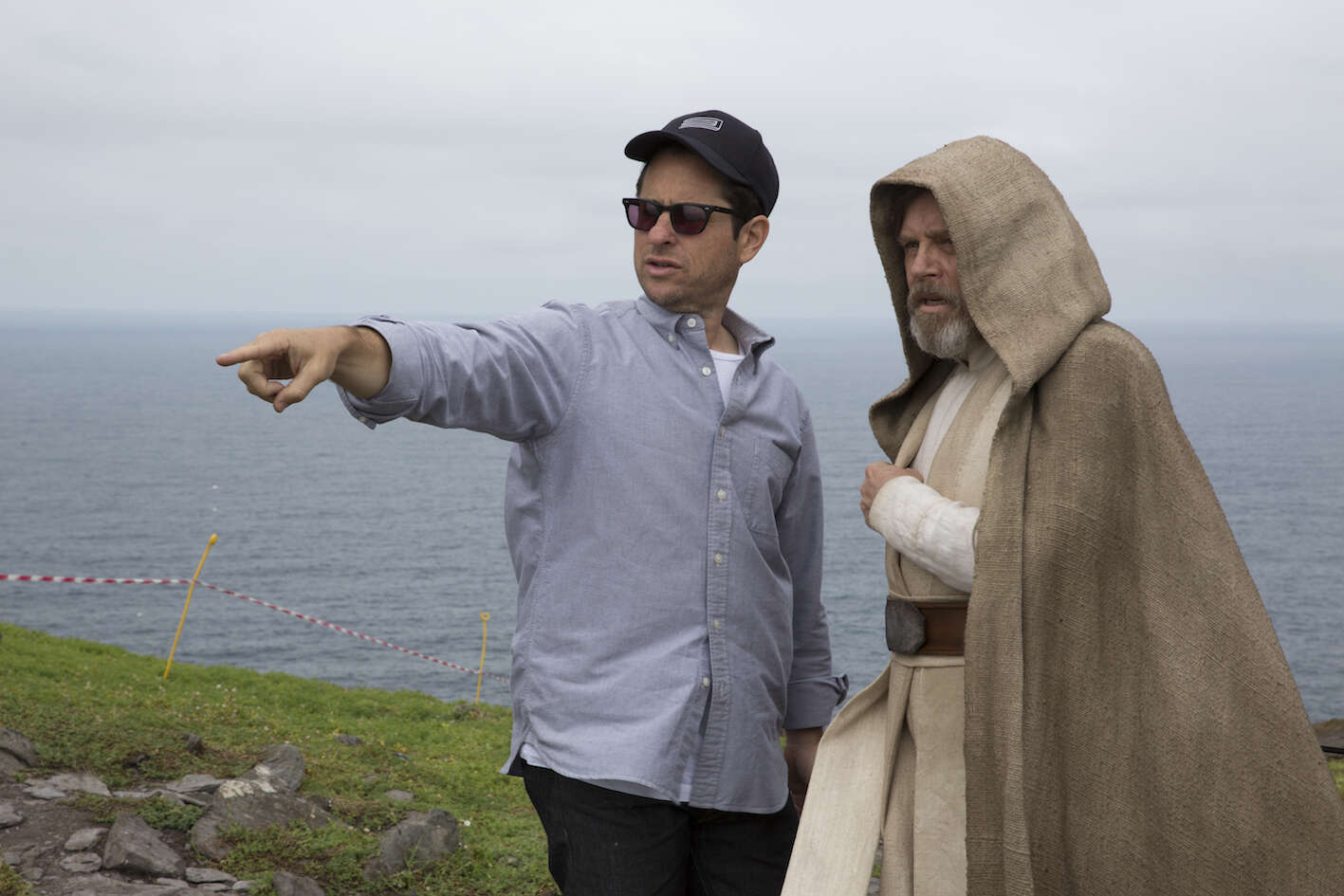 Film Set Fantasy: Go On Location in Ireland