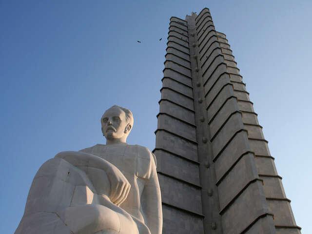 Revolution Square-Havana