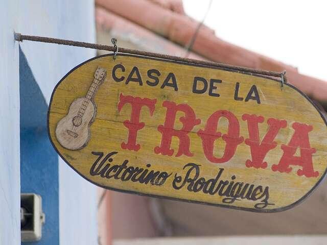 La Casa de la Trova Baracoa