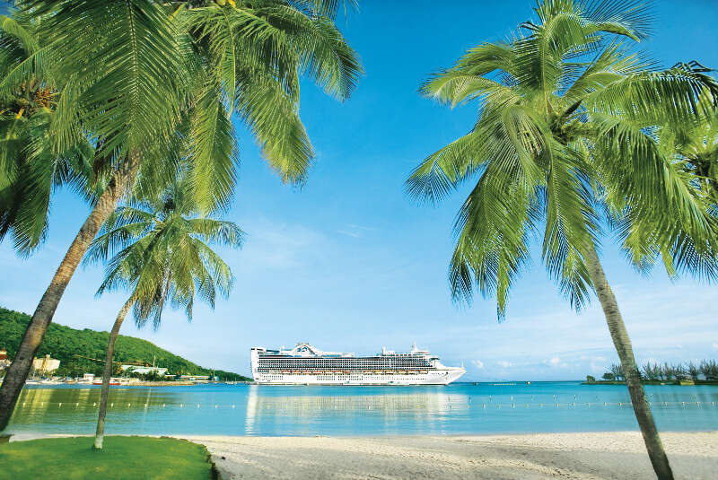 Princess Cruises: Summer on Sale