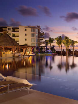 Exciting Enhancements at Dreams® Riviera Cancun Resort & Spa