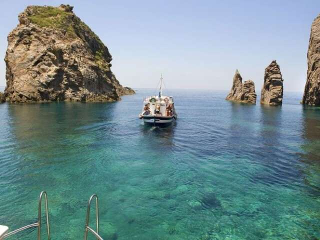 Palmarola, Italy: the islands even locals don't know about it