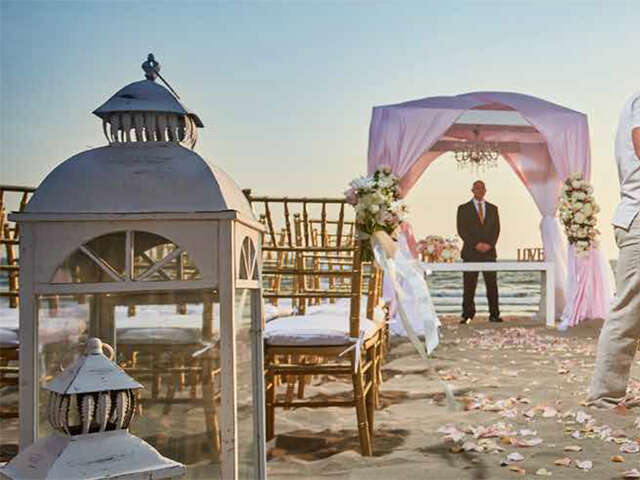 Barcelo Hotel Group Say I Do