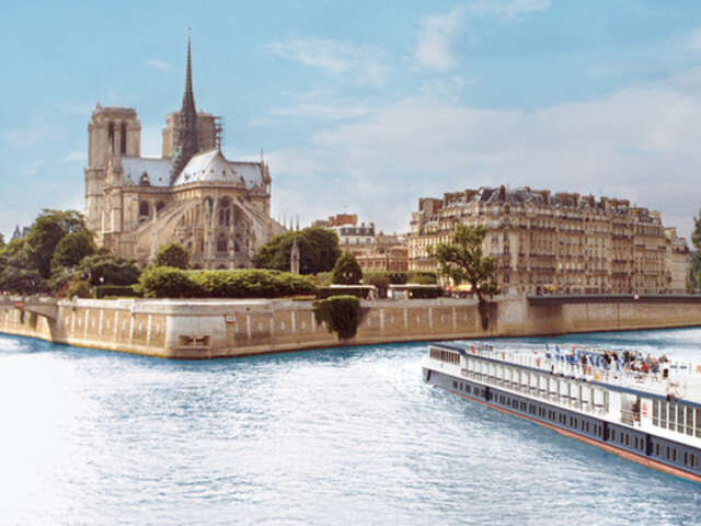 IS A RIVER CRUISE RIGHT FOR YOU?